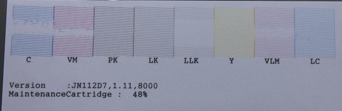 Testprint